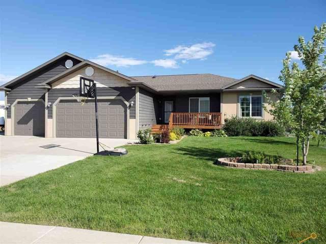22754 Partridge Ln, Box Elder, SD 57719 (MLS #145802) :: Christians Team Real Estate, Inc.