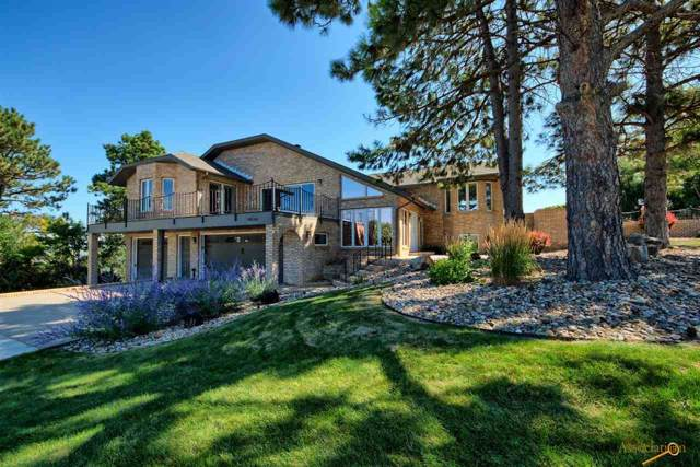 4610 Carriage Hills Dr, Rapid City, SD 57702 (MLS #145806) :: Christians Team Real Estate, Inc.