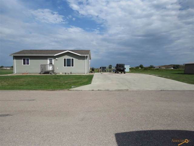 6602 Zamia St, Rapid City, SD 57703 (MLS #145808) :: Christians Team Real Estate, Inc.