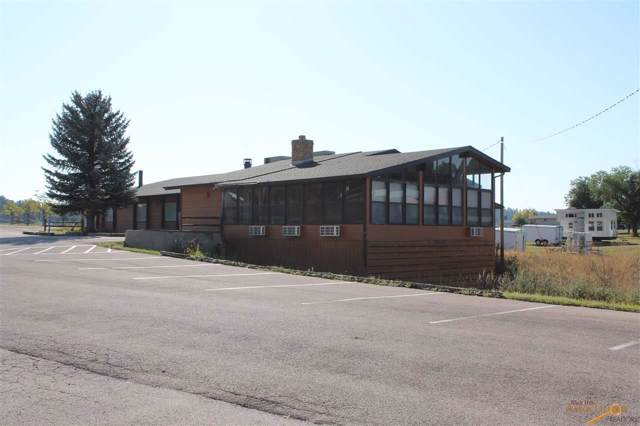 23021 Hisega Rd, Rapid City, SD 57702 (MLS #145812) :: Christians Team Real Estate, Inc.