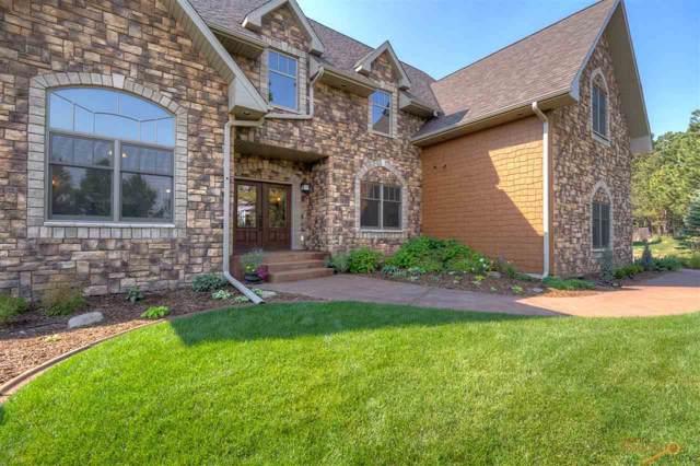 5417 Stone Tree Ct, Piedmont, SD 57769 (MLS #145819) :: VIP Properties