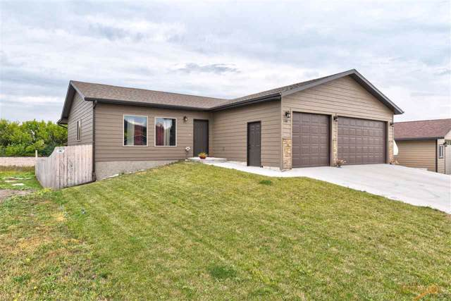 644 South St, Whitewood, SD 57793 (MLS #145821) :: Christians Team Real Estate, Inc.
