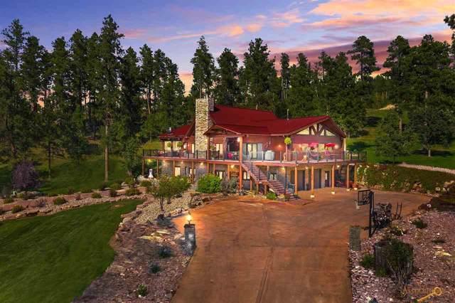 20779 Monte Carlo Rd, Lead, SD 57754 (MLS #145830) :: Christians Team Real Estate, Inc.