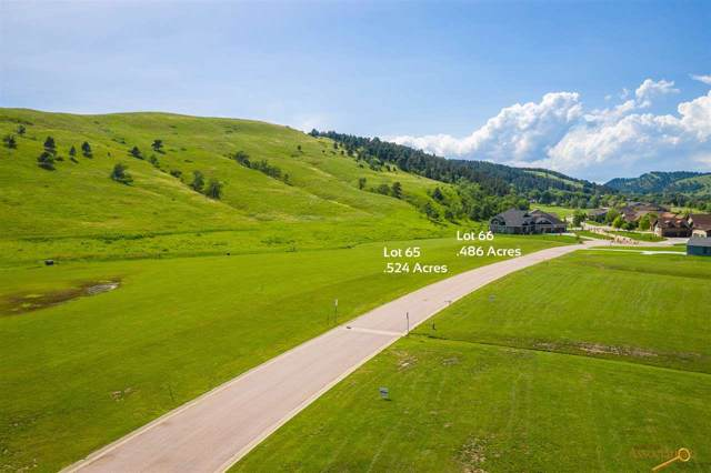 TBD Lot 65 Anna Ct, Rapid City, SD 57702 (MLS #145839) :: Christians Team Real Estate, Inc.