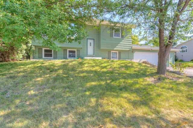 12800 Robinson Rd, Black Hawk, SD 57718 (MLS #145843) :: Heidrich Real Estate Team
