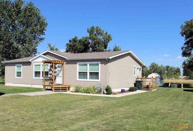 1550 Seger Dr, Rapid City, SD 57701 (MLS #145855) :: Dupont Real Estate Inc.
