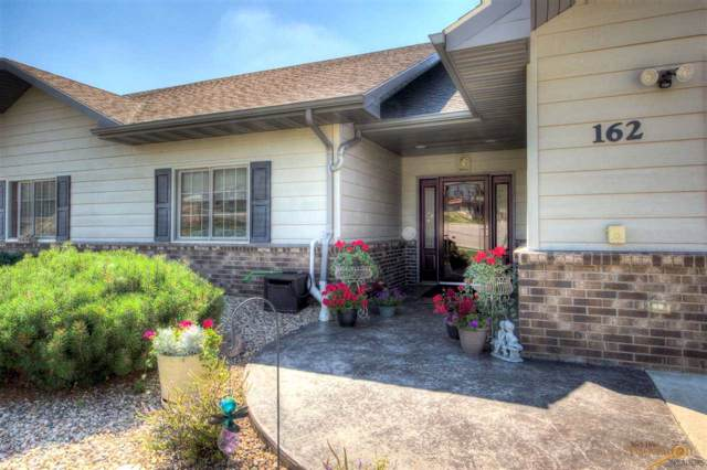 162 Malibu Loop, Sturgis, SD 57785 (MLS #145857) :: Christians Team Real Estate, Inc.