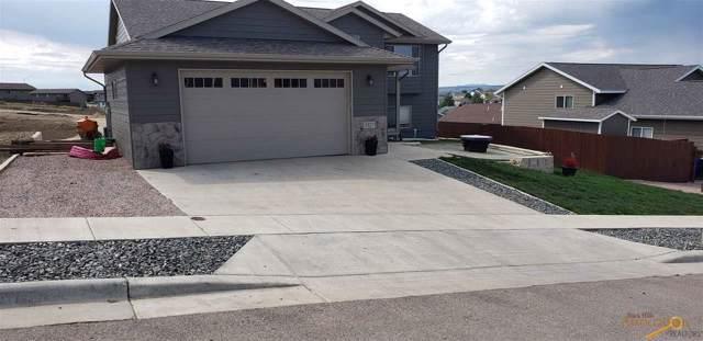 5327 Darian St, Rapid City, SD 57703 (MLS #145859) :: Dupont Real Estate Inc.