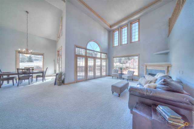 14137 Hacker Loop, Rapid City, SD 57702 (MLS #145889) :: Christians Team Real Estate, Inc.