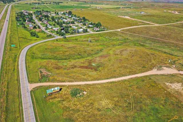 tbd Other, Spearfish, SD 57783 (MLS #145891) :: Christians Team Real Estate, Inc.