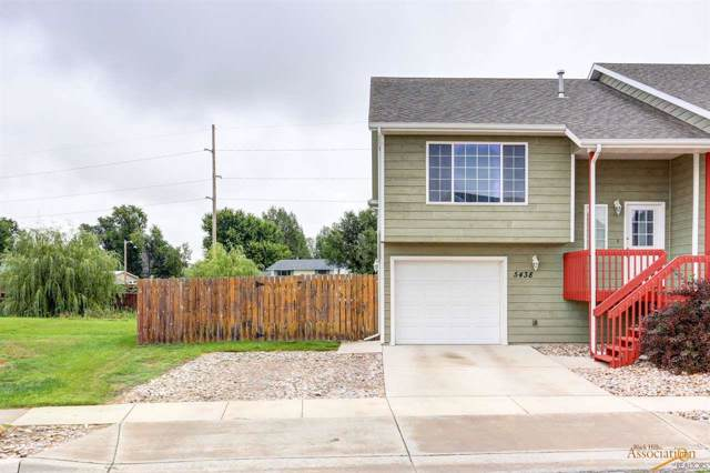5438 Savannah St, Rapid City, SD 57703 (MLS #145892) :: Dupont Real Estate Inc.