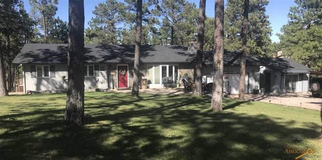 5880 Timberline Rd W, Rapid City, SD 57702 (MLS #145909) :: VIP Properties