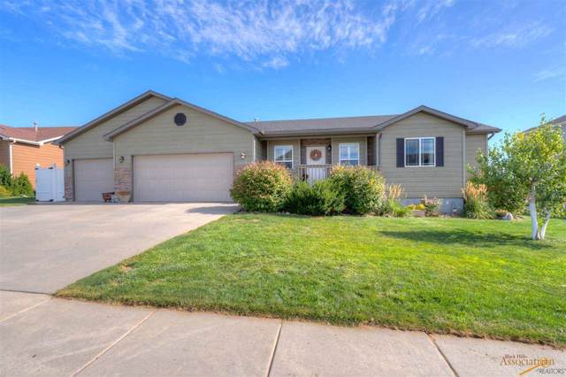 4306 Donegal Way, Rapid City, SD 57702 (MLS #145912) :: Christians Team Real Estate, Inc.