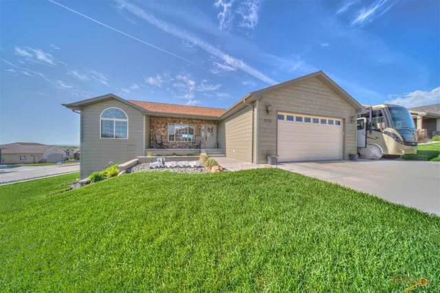 3225 Eunice Dr, Rapid City, SD 57703 (MLS #145913) :: Christians Team Real Estate, Inc.