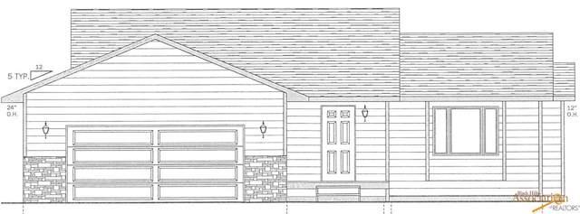 635 Braelynn Ln, Rapid City, SD 57703 (MLS #145915) :: Dupont Real Estate Inc.