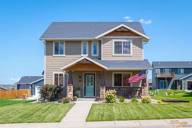 1242 Fairbanks Dr, Box Elder, SD 57719 (MLS #145918) :: Christians Team Real Estate, Inc.