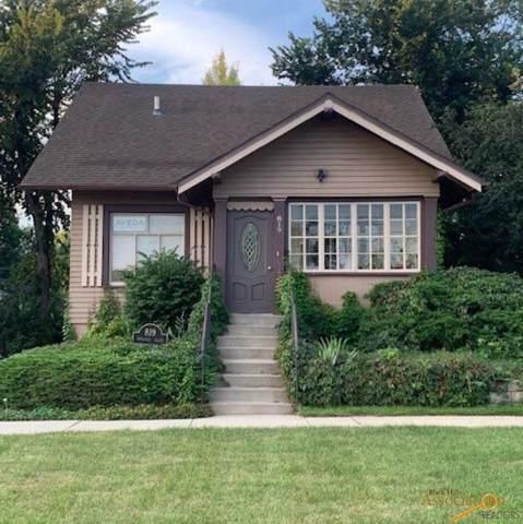 819 Fulton, Rapid City, SD 57701 (MLS #145933) :: Christians Team Real Estate, Inc.