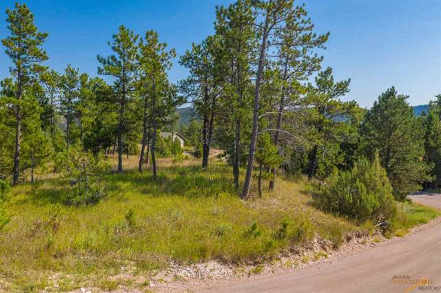 TBD Meadowlark Dr, Hot Springs, SD 57747 (MLS #145935) :: Christians Team Real Estate, Inc.
