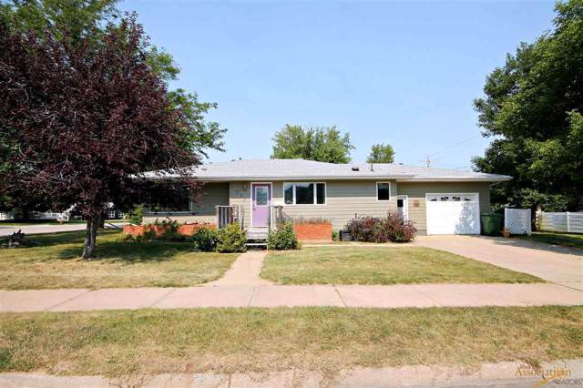 717 Other, Sturgis, SD 57785 (MLS #145941) :: Christians Team Real Estate, Inc.