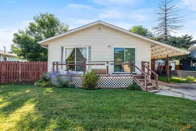 2303 S Baldwin, Sturgis, SD 57785 (MLS #145944) :: Christians Team Real Estate, Inc.