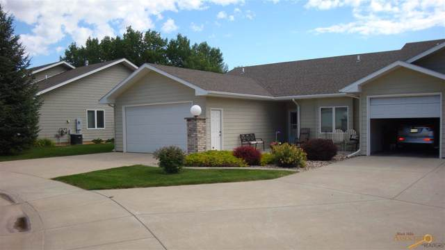 4232 Carmel Point, Rapid City, SD 57702 (MLS #145950) :: Christians Team Real Estate, Inc.