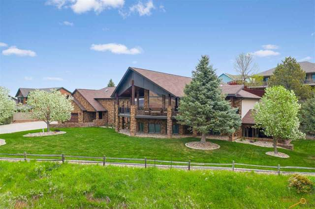 4065 Valley West Ln, Rapid City, SD 57702 (MLS #145951) :: Dupont Real Estate Inc.
