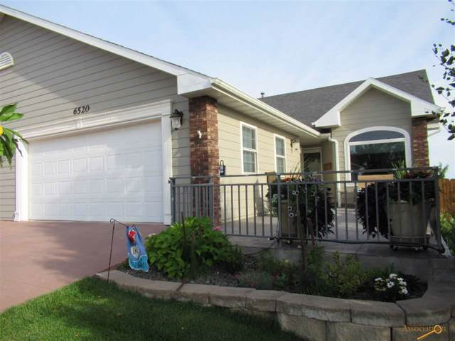 6520 Wellington Dr, Rapid City, SD 57702 (MLS #145952) :: Christians Team Real Estate, Inc.