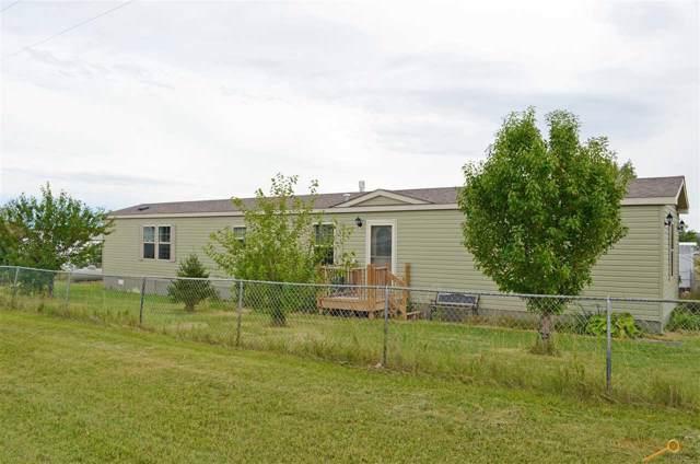 100 S Other, New Underwood, SD 57761 (MLS #145955) :: Heidrich Real Estate Team