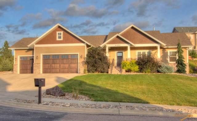 6416 Bandon Ln, Rapid City, SD 57702 (MLS #145958) :: Dupont Real Estate Inc.