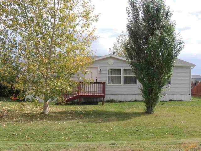 230 Ferguson St, Hermosa, SD 57744 (MLS #145961) :: Dupont Real Estate Inc.