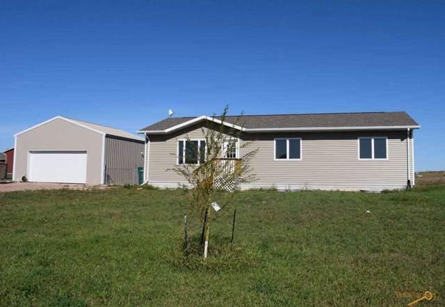 15096 Royal Run, Box Elder, SD 57719 (MLS #145963) :: Dupont Real Estate Inc.