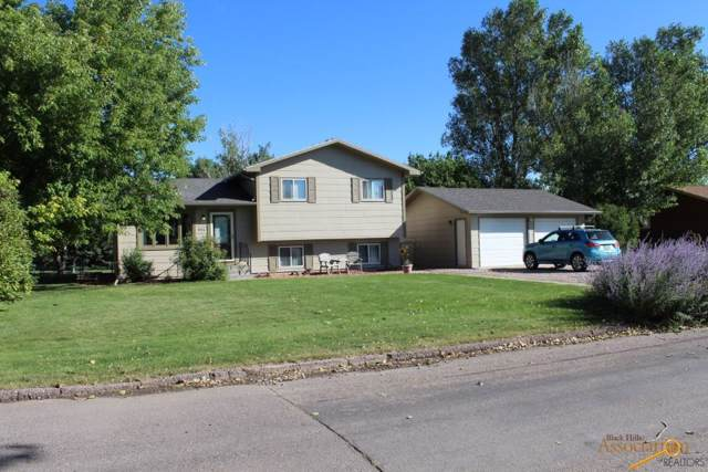 904 Rosilee Ln, Rapid City, SD 57701 (MLS #145964) :: Dupont Real Estate Inc.