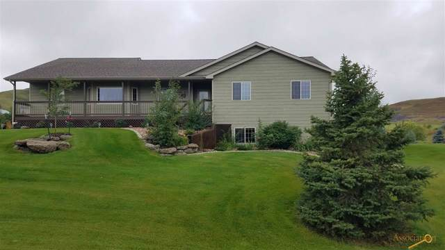 2436 Ambush Ranch Rd, Rapid City, SD 57703 (MLS #145971) :: Christians Team Real Estate, Inc.