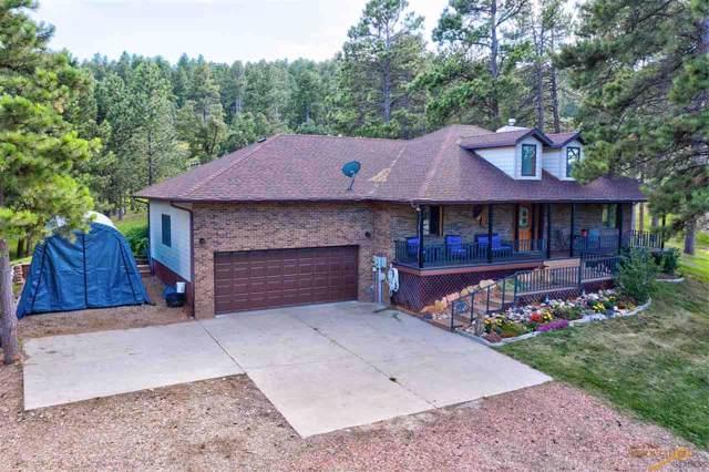 3218 Bowman Ln, Sturgis, SD 57785 (MLS #145980) :: Christians Team Real Estate, Inc.