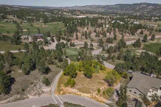 TBD Meadowlark Dr, Hot Springs, SD 57747 (MLS #145981) :: Christians Team Real Estate, Inc.