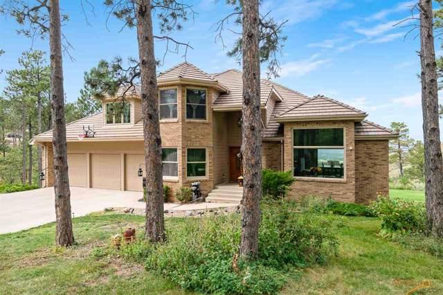 1776 Hanks Dr, Rapid City, SD 57701 (MLS #145982) :: VIP Properties