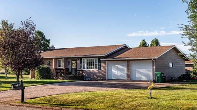 926 Virginia Ln, Rapid City, SD 57701 (MLS #145984) :: VIP Properties