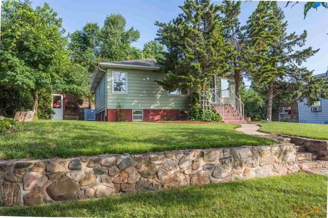 4016 Canyon Lake Dr, Rapid City, SD 57702 (MLS #145985) :: Dupont Real Estate Inc.