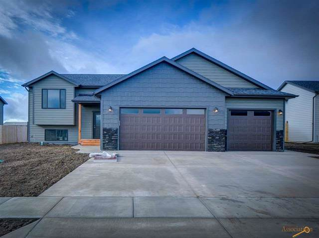 14950 Glenwood Dr, Summerset, SD 57718 (MLS #145989) :: Heidrich Real Estate Team
