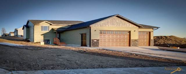 14946 Glenwood Dr, Summerset, SD 57719 (MLS #145990) :: Christians Team Real Estate, Inc.