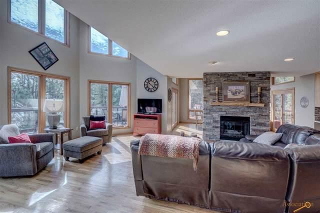 5583 Wildwood Dr, Rapid City, SD 57702 (MLS #145991) :: Christians Team Real Estate, Inc.