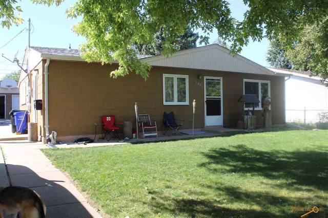 1321 Milwaukee, Rapid City, SD 57701 (MLS #145995) :: Christians Team Real Estate, Inc.