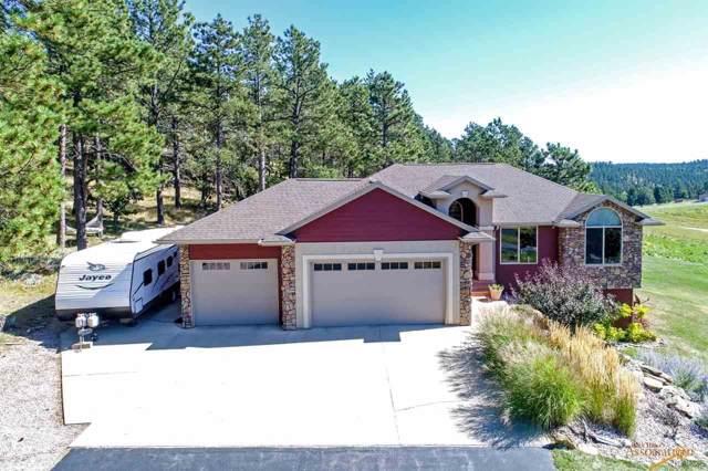 13494 Sienna Meadows Ln, Rapid City, SD 57702 (MLS #145999) :: Christians Team Real Estate, Inc.