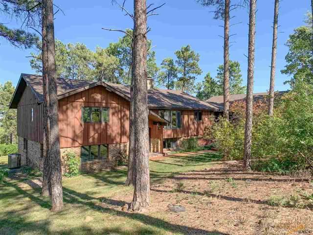 4512 S Glen Pl, Rapid City, SD 57702 (MLS #146000) :: Christians Team Real Estate, Inc.