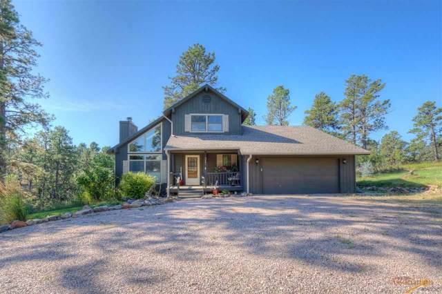 8605 Kings Ct, Rapid City, SD 57702 (MLS #146001) :: Christians Team Real Estate, Inc.