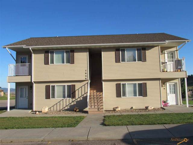 7026 Freedom Ct, Summerset, SD 57718 (MLS #146002) :: Christians Team Real Estate, Inc.