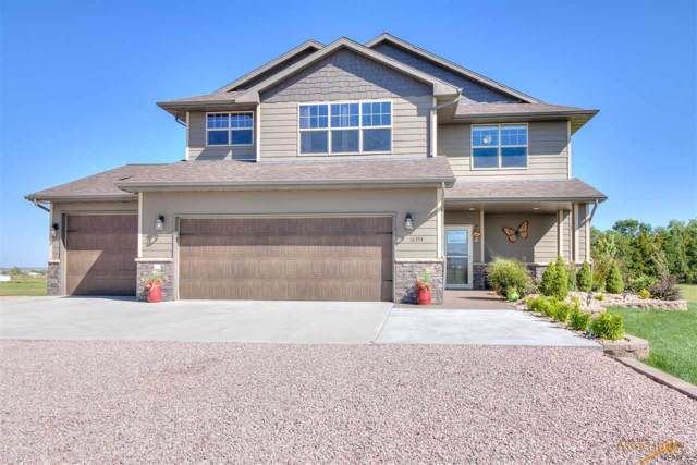 16394 Red Cedar Rd, Piedmont, SD 57769 (MLS #146003) :: Christians Team Real Estate, Inc.