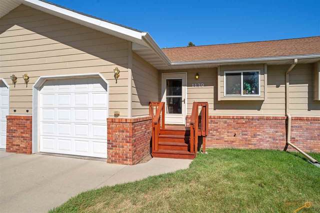 1139 Edmunds St, Sturgis, SD 57785 (MLS #146005) :: Heidrich Real Estate Team