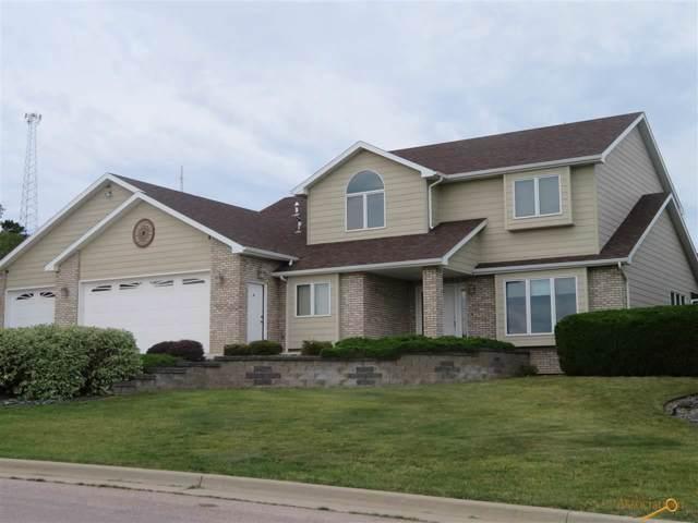 1222 Alta Vista, Rapid City, SD 57702 (MLS #146006) :: Christians Team Real Estate, Inc.