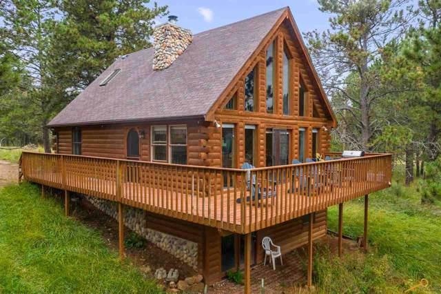 24634 Chokecherry Ridge, Hermosa, SD 57744 (MLS #146007) :: VIP Properties